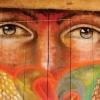 Acteal Mural Painting