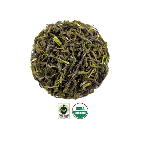 Jade Cloud Chinese green tea