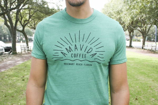 Amavida T-Shirt