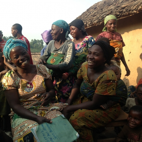 Project Congo, GALS program at work.