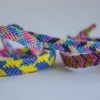 Friendship Bracelets Artisan Made in Chiapas
