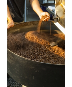 Local Coffee Roaster