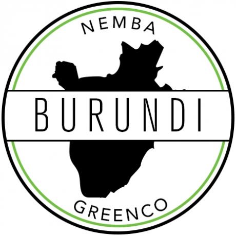 Buy fair trade coffee from Burundi roasted by Amavida Coffee