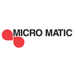 Micro Matic, Wholesale Cafe Equipment