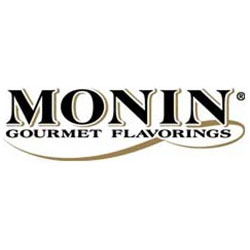 We are proud to carry Monin as one of our sustainable brands and their flavored syrup as part of our cafe wholesale products.