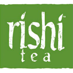 We are proud to carry Rishi Tea as one of our sustainable brands and their specialty tea as part of our cafe wholesale products.