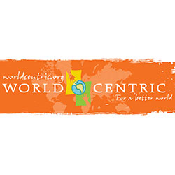 World Centric, a very sustainable brand.