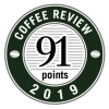 Coffee Review scores Amavida Coffee's Limited Release Mushonyi 91 Points