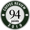Coffee Review scores Amavida Coffee's Limited Release Natural Mushonyi 94 Points