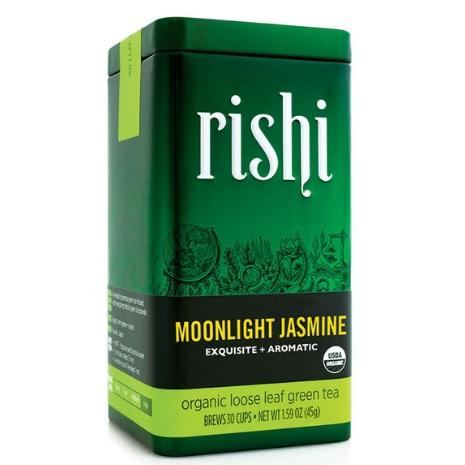 Rishi Moonlight Jasmine Tea Tin