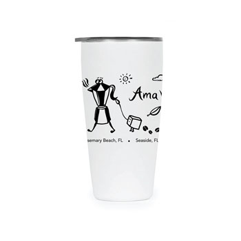 Miir Stainless Steel Insulated Cup