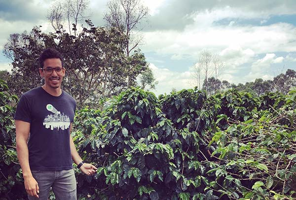 Colombian Coffee Brand Coffee Bcorp