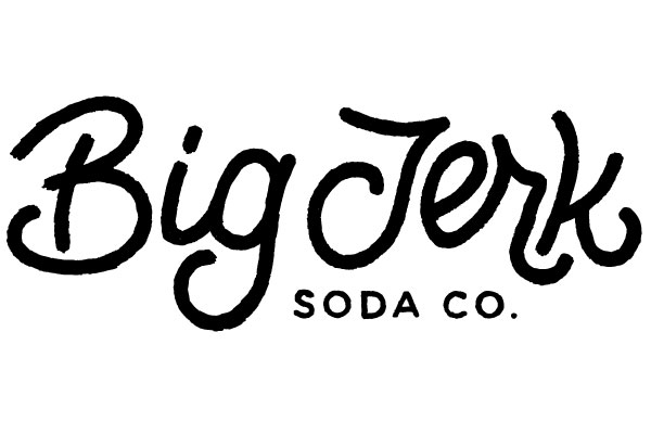 Big Jerk Soda Co.