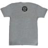 Carbon neutral company T-shirt back