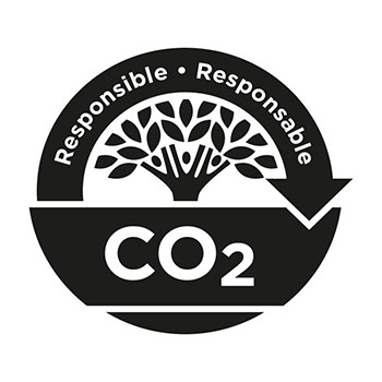 Carbon Responsible Seal by Taking Root
